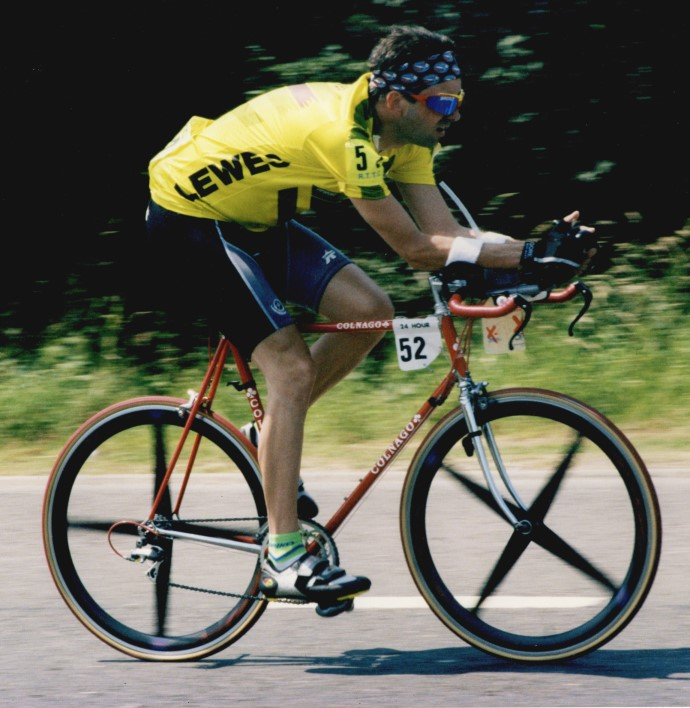 1999, National 24hr TT