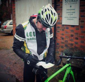 Reg Porter Tourist Trail - Ian McGuckin 7 - Emma Gearing