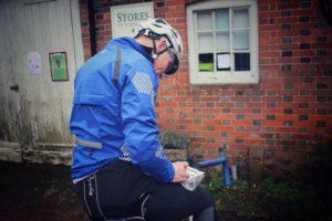 Reg Porter Tourist Trail - James Geldard 2 - Emma Gearing