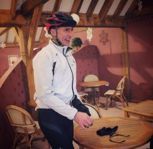 Reg Porter Tourist Trail - Micky Turner 5 - Emma Gearing